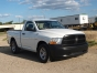 2012 Ram 1500 Tradesman. All photos by Randy Stern