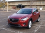 2013 Mazda CX-5 Grand Touring AWD - All photos by Randy Stern