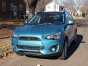 2013 Mitsubishi Outlander Sport SE AWC. All Photos by Randy Stern