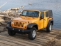 2013 Jeep Wrangler Unlimited Sport. All Photos by Randy Stern