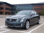 2013 Cadillac ATS 2.0T AWD Premium Collection. All Photos by Randy Stern