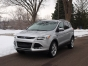 2013 Ford Escape Titanium 4WD - All Photos by Randy Stern