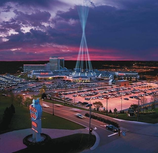 Minnesota casino hotel deals