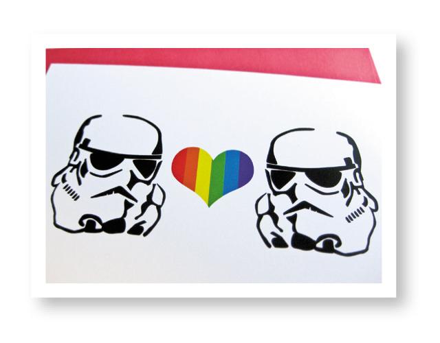 Stromtrooper-Love