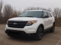 2013 Ford Explorer Sport - All Photos by Randy Stern