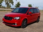 2014 Dodge Grand Caravan SXT Blacktop - All Photos by Randy Stern