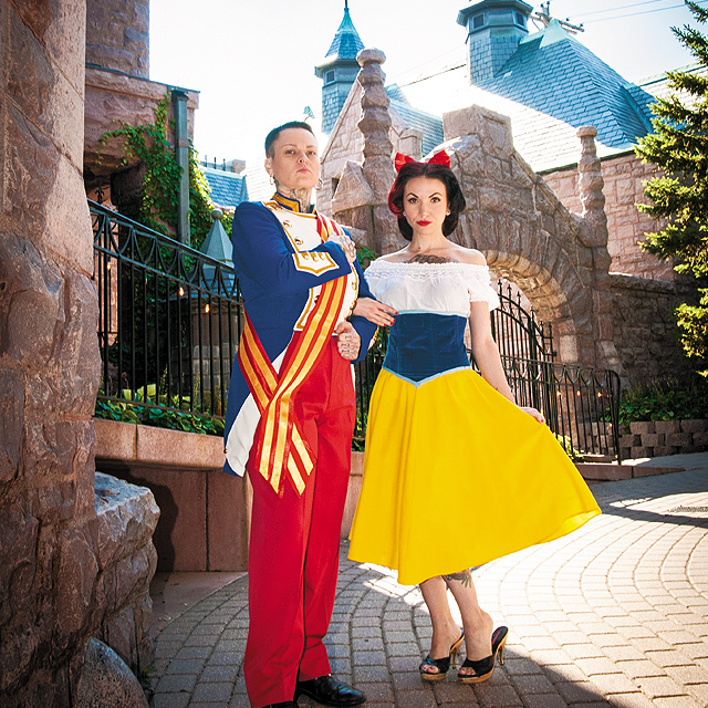 snow white and prince charming costume www imgkid
