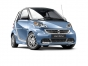 2013 smart forTwo Passion Coupe - Photo Credit: Mercedes-Benz USA LLC