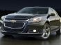 2014 Chevrolet Malibu (LTZ model shown) - Photo Credit: General Motors