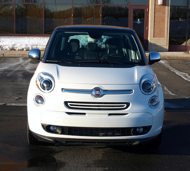 Ride Review: Fiat 500L