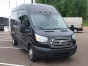 2015 Ford Transit Wagon XLT (long wheelbase, extended length body, high roof)