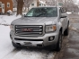 2015 GMC Canyon SLE All Terrain 4X4 Crew Cab Short Bed