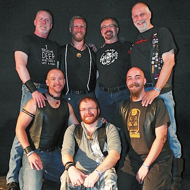 Leather Life: Kink U Debuts, And Twin Cities Leather Adds