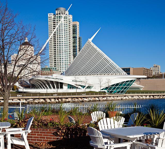 Wisconsin Waterfront Property In Milwaukee Cudahay: Milwaukee 2015 – Eat, Play, Love